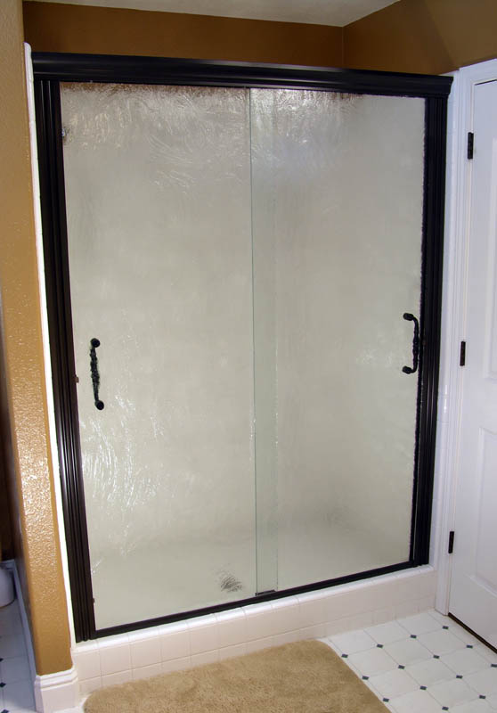 Gallery Sliding Shower Doors